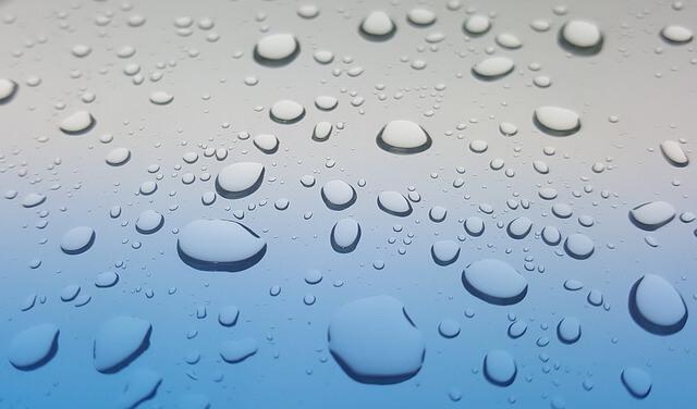 Wassertropfen Bild