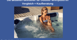 outdoor whirlpool test bild