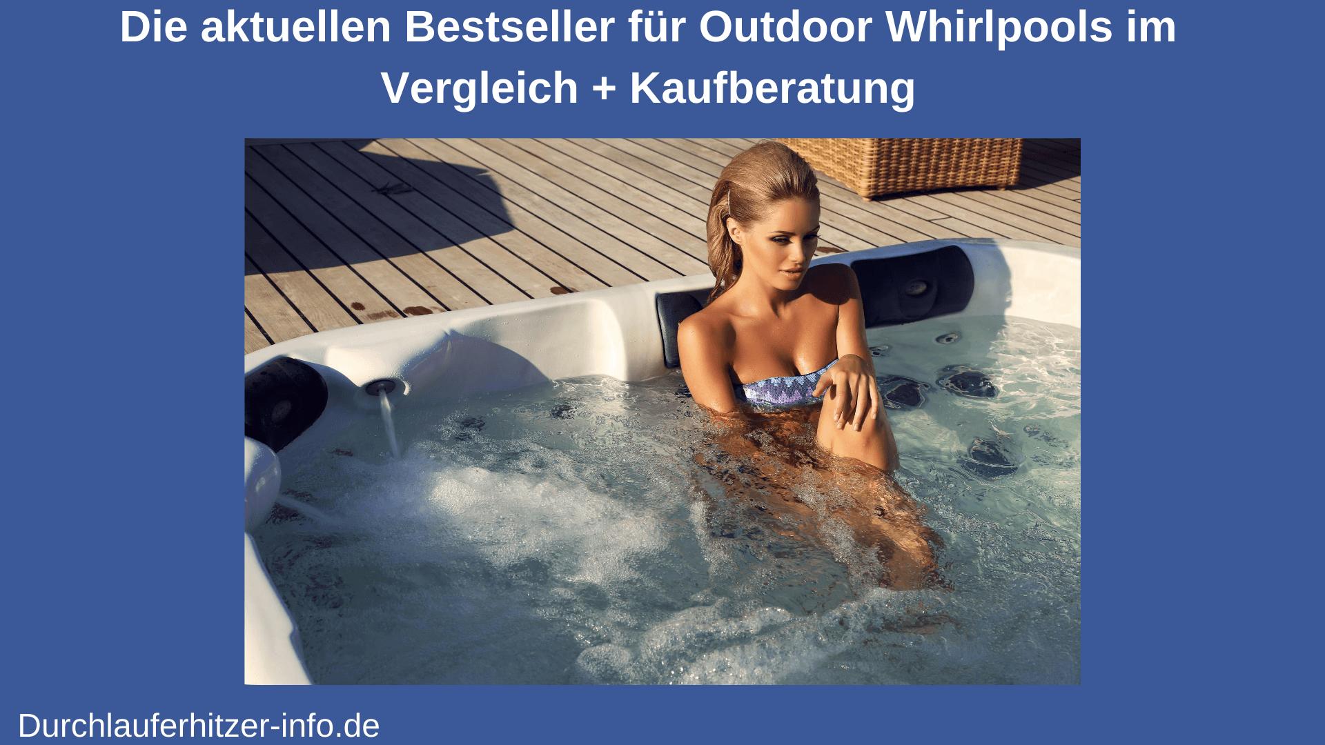 outdoor whirlpool test bild