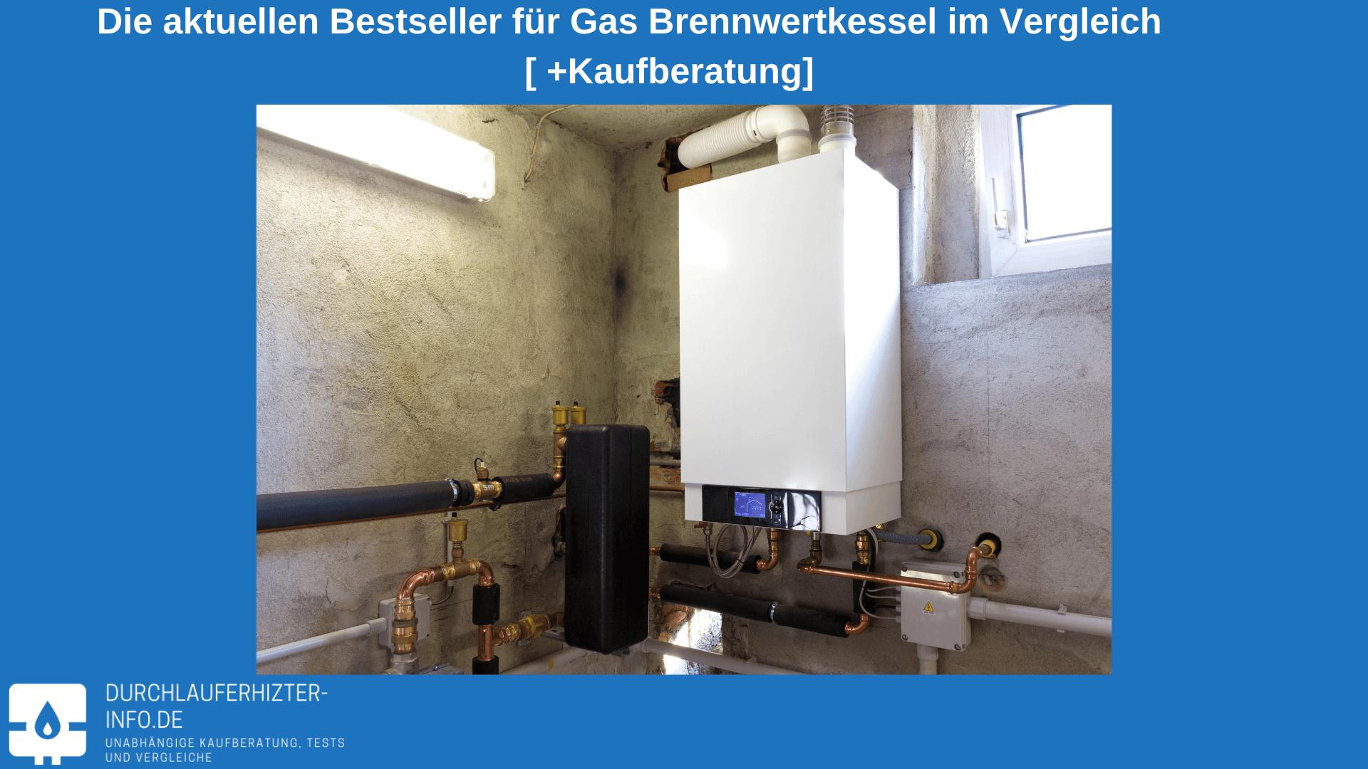 gas brennwertkessel test