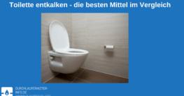 wc entkalken tipps